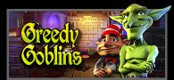 Greedy Goblins Online Slot Machine