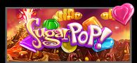 Sugar Pop! Online Slot Machine