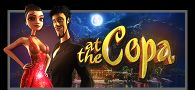 At the Copa Online Slot Machine