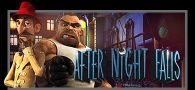 After Night Falls Online Slot Machine
