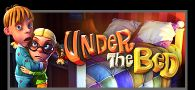 Under the Bed Online Slot Machine