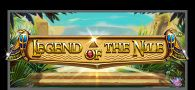 Legend of the Nile Online Slot Machine