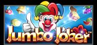 Jumbo Poker Online Slot Machine