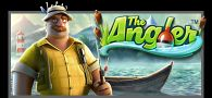 The Angler Online Slot Machine