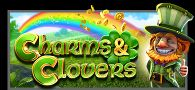 Charms & Clovers Online Slot Machine