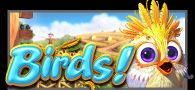 Birds Online Slot Machine