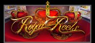 Royal Reels Online Slot Machine