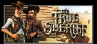 The True Sheriff Online Slot Machine