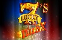 7X Lucky Sevens Online Slot Machine