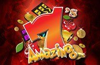 Amazing 7s Online Slot Machine