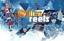 Golden Reels Online Slot Machine