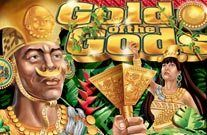 Gold for the Gods Online Slot Machine