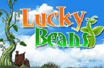 Lucky Beans Online Slot Machine
