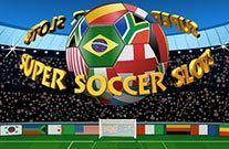 Super Soccer Slots Online Slot Machine