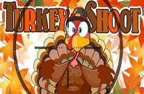 Turkey Shoot Online Slot Machine