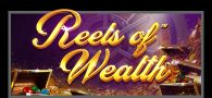Reels of Wealth Online Slot Machine