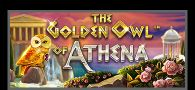 The Golden Owl Of Athena Online Slot Machine