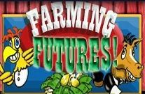 Farming Futures Online Slot Machine