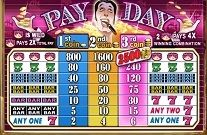 Pay Day Online Slot Machine