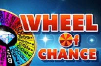3 Reel Wheel of Chance Online Slot Machine