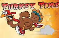 Turkey Time Online Slot Machine