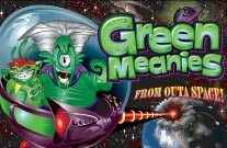 Green Meanies Online Slot Machine