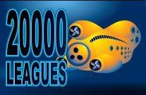 20,000 Leagues Online Slot Machine