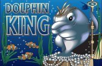 Dolphin King Online Slot Machine