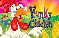 Funky Chicken Online Slot Machine