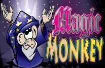 Magic Monkey Online Slot Machine