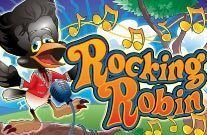 Rocking Robin Online Slot Machine