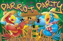 Parrot Party Online Slot Machine