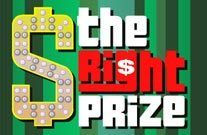 The Right Prize Online Slot Machine