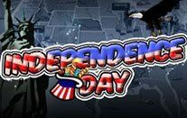 Independence Day Online Slot Machine