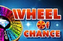 5 Reel Wheel of Chance Online Slot Machine