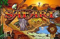 Safari Online Slot Machine