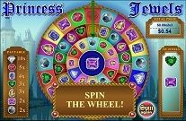 Princess Jewels Online Slot Machine