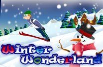 Winter Wonderland Online Slot Machine