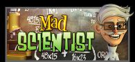 Mad Scientist Online Slot Machine