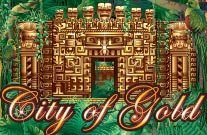 City of Gold Online Slot Machine