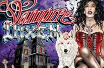 Vampire Vixen Online Slot Machine