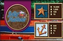Jolly Harbour Online Slot Machine