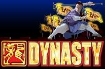 Dynasty Online Slot Machine