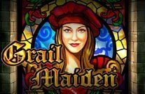 Grail Maiden Online Slot Machine