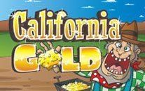 California Gold Online Slot Machine