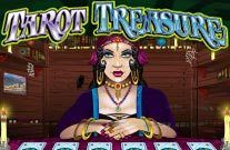 Tarot Treasure Online Slot Machine