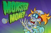 Monster Money Online Slot Machine
