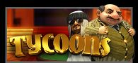 Tycoons Online Slot Machine
