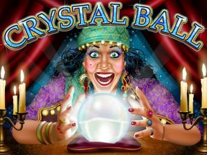 Crystal Ball Online Slot Machine