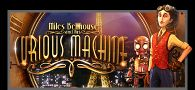 The Curious Machine Online Slot Machine